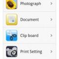 Smart Device Print