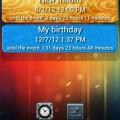 The Countdown Calendar