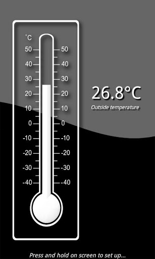 Thermometer (Free)