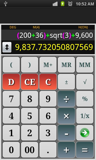 Total Calculator-2