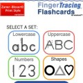 123s ABCs Handwriting Fun SET1