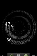 Analogy Clock Live Wallpaper