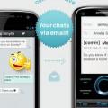 Comm – Free Calls, Texts
