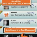 HeyWire – Free Texting