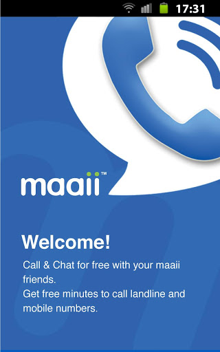 Maaii Beta – Free Calls & Chat