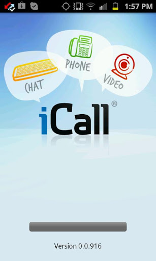 iCall – Free Calls + Text
