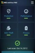 AVG Antivirus Security – Free