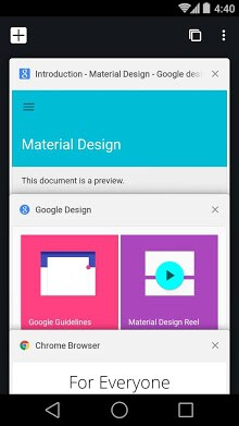 Chrome Browser-1