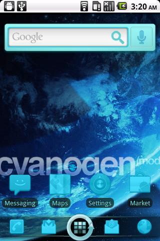 CyanogenMod ADW Theme-1