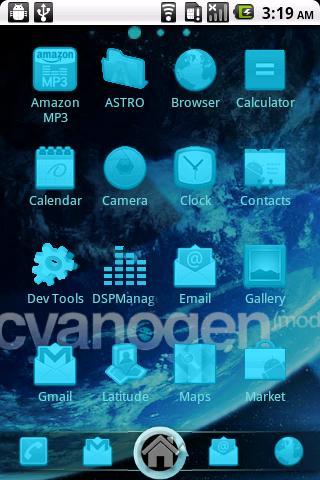 CyanogenMod ADW Theme-2