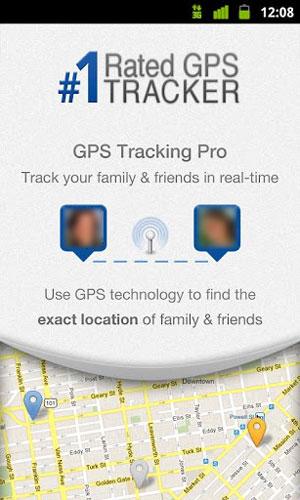 GPS-Tracking-Pro