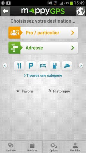 Mappy GPS Free-1