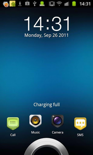 Sense 3.0 - Magic Locker Theme-1