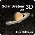Solar System 3D Live Wallpaper Lite