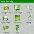 Super Security beta