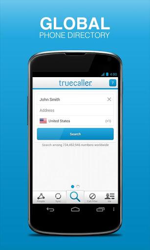 Truecaller - Block Calls, Texts