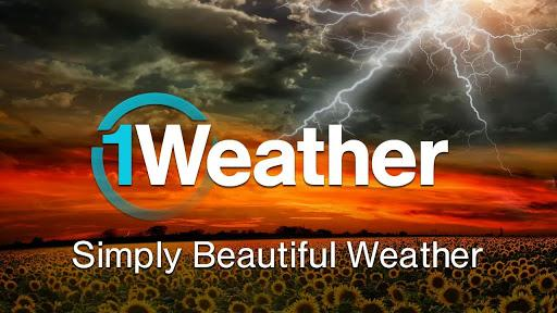 Weather &#8211; Local Forecast, Radar