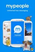 mypeople Messenger