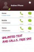 yuilop – Free Call & Free SMS