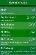 99 Names of ALLAH – Asma-Ul-Husna