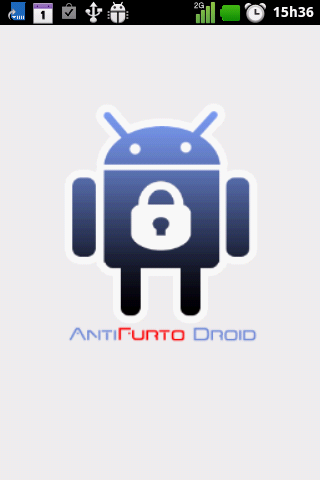 Anti Theft Droid Free-1