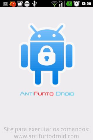 Anti Theft Droid LITE-1