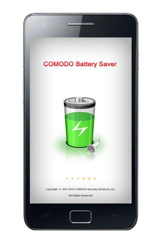 Comodo Battery Saver - Free-1