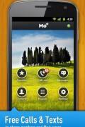 FREE Calls & Text by Mo+ Beta