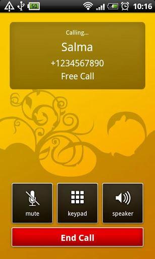 FooTalk - Free Calls-1