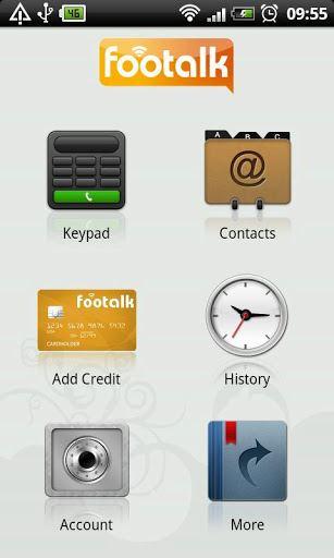 FooTalk - Free Calls-2