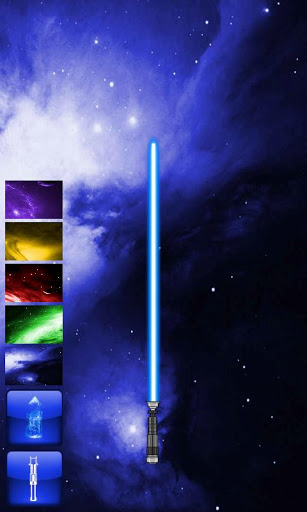 Force Saber of Light-1