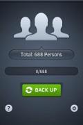 MCBackup – My Contacts Backup
