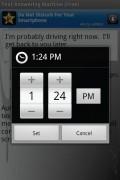 Safest Text Auto Reply