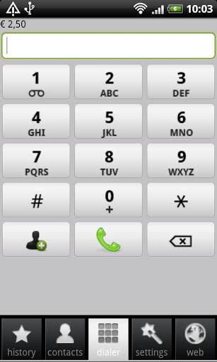 Scydo Free Android Calls-1