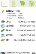 Smart System Info