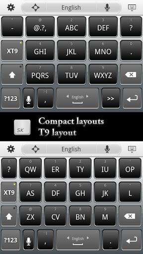 Super Keyboard - Free-2