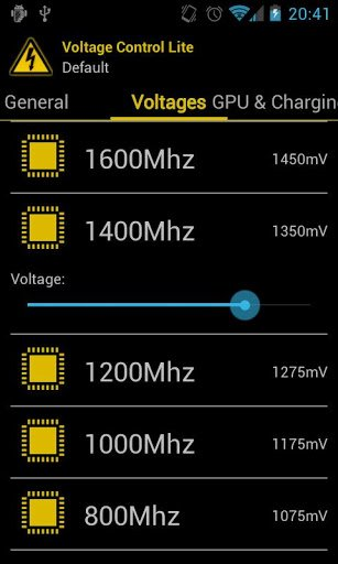 Voltage Control-2