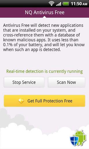 Antivirus Lite-2