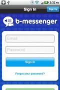 B-Messenger Lite