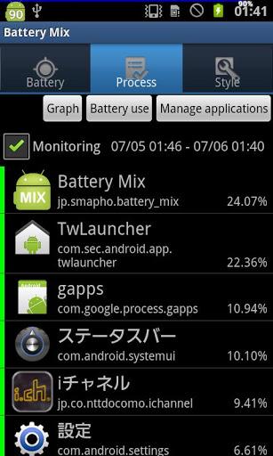 Battery Mix-2