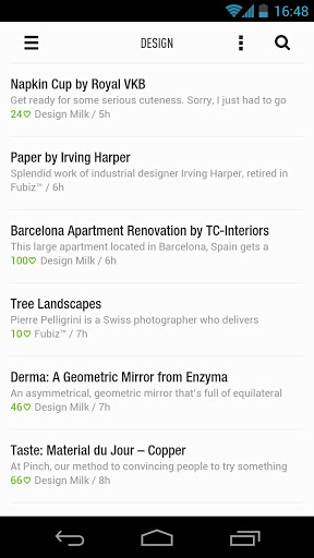 Feedly. Google Reader News RSS-2