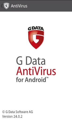 G Data AntiVirus Free