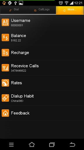 GlobalTalk - free phone calls-2