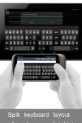 Jelly Bean Keyboard