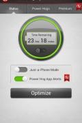 Longevity – Battery Saver