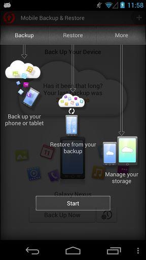 Mobile Backup & Restore-2
