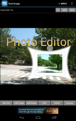 Photo Editor-2