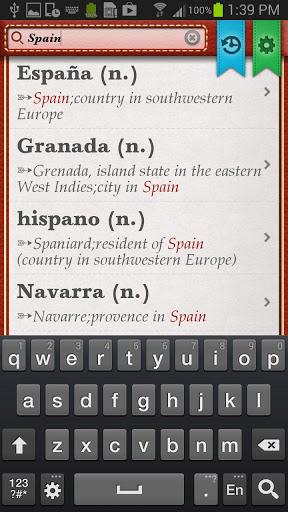 Spanish English Dictionary-1