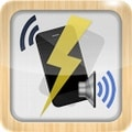 Vibrate then Ring with Flash