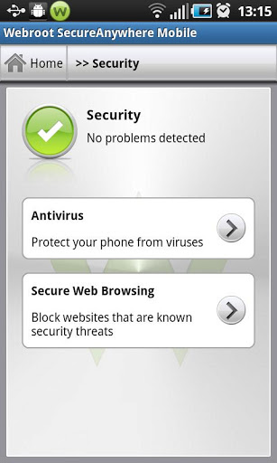 Webroot Security & Antivirus-2